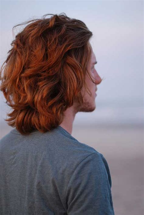 hairstyles for a redhead boy 10 red hair color for men mens hairstyles 2018