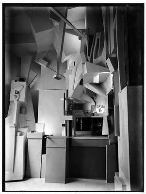 Dada et dadaisme : Kurt Schwitters