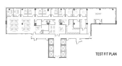 office space layout 6 best images of space planning diagram for offices