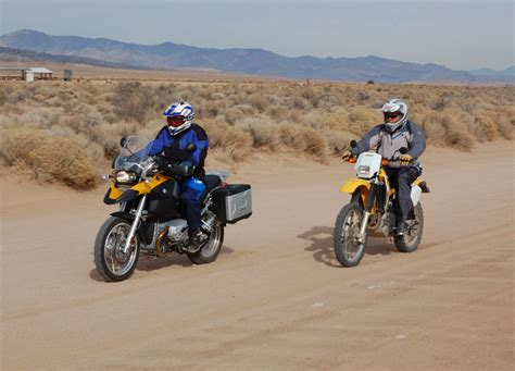 which motorcycle dual sport or adventure bike which is best for you