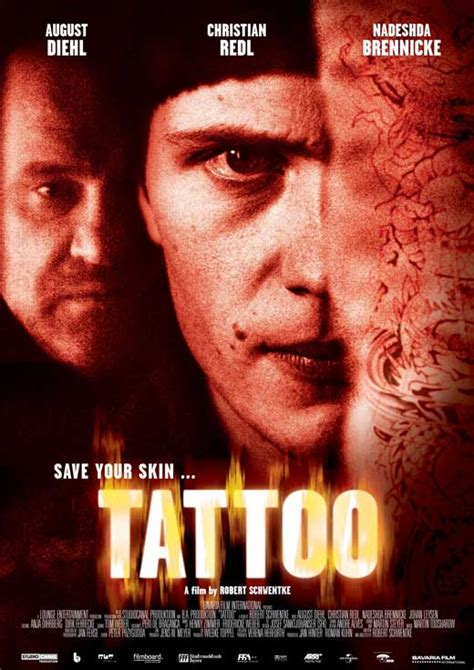 Tattoo Parlor Movie | tattoo movie posters from movie poster shop