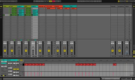 ableton swing how to add swing in ableton 28 images get mpc style