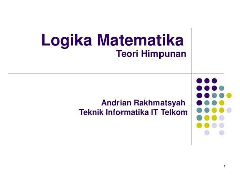 design powerpoint matematika ppt logika matematika powerpoint presentation id 2751524
