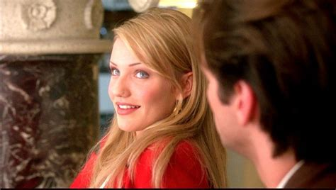 Cameron Diaz Filme by 26 Smokin Facts About The Mask