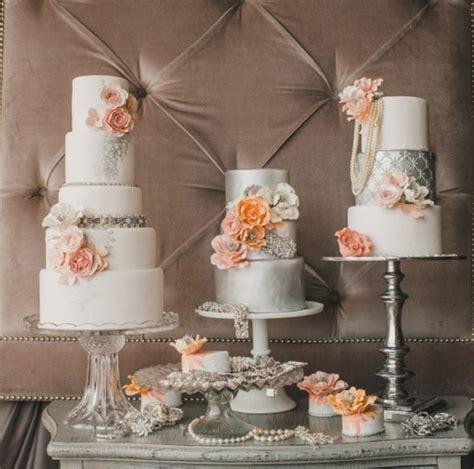mariage gris et corail tendance boutik