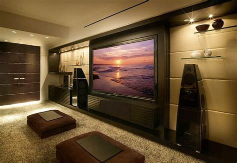 entertainment room design 9 awesome media rooms designs decorating ideas for a
