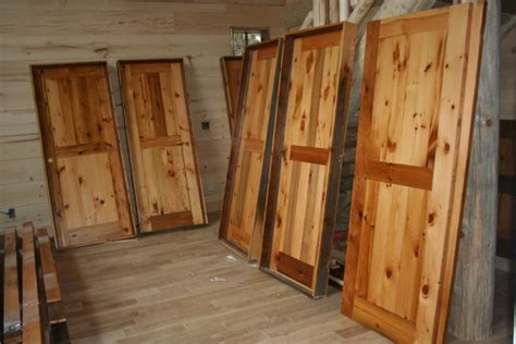 Reclaimed Wood Interior Doors Reclaimed Barnwood Interior Doors Barn Wood Furniture Rustic Barnwood And Log Furniture By