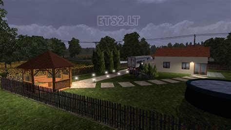 www home home sweet home mod ets 2 mods
