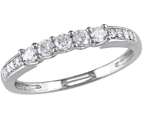 wedding band ring 14k gold by affinity