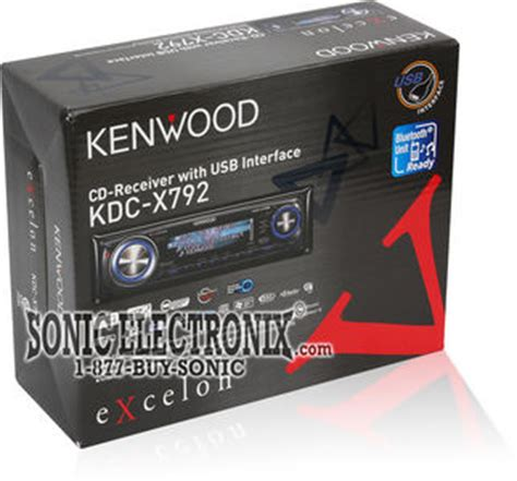 Kenwood Kca Bt100 kenwood kdc x792 kca bt100 kdcx792 kcabt100 combo bluetooth