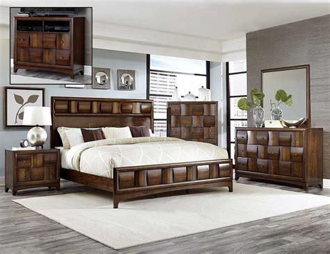 porter bedroom   walnut  homelegance woptions