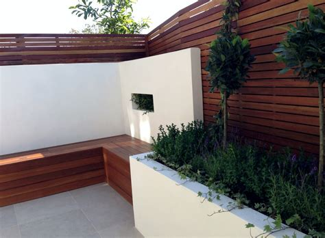 Small Garden Design Ideas Low Maintenance Small Modern Garden Design Garden