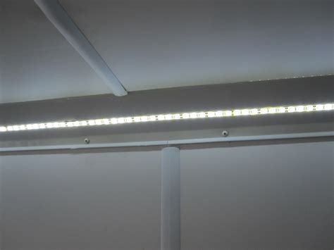 replace rv interior lights with led replacement interior trailer lighting led page 2