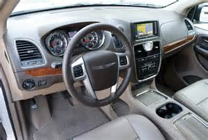 Chrysler Town And Country Dashboard Chrysler Ventura Part 31