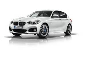 2017 bmw 120i and 125i get small power upgrades