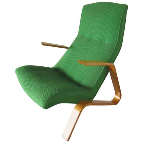 eero saarinen grasshopper chair 1960s quot grasshopper quot chair by eero saarinen for knoll mid