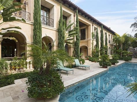 modern mediterranean home in beverly hills fabulous mediterranean estate in beverly hills golden
