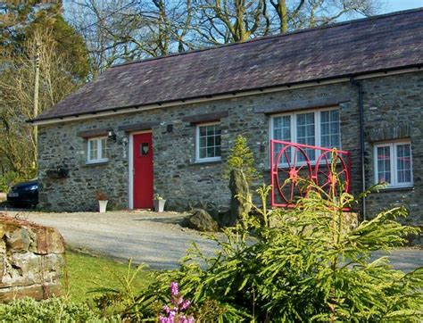 Luxury Cottages In Wales by Stallion Valley Friendly Cottages Wales