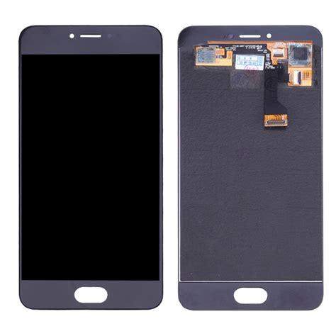 Meizu Pro 6 Lcd Display And Touch Screen With Frame replacement for meizu pro 6 original lcd screen original touch screen digitizer assembly