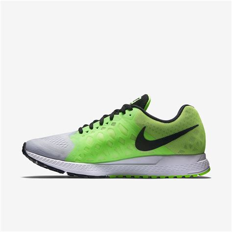 nike zoom mens running shoe nike mens air zoom pegasus 31 running shoes