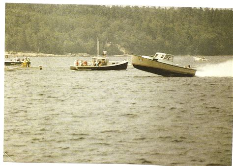 parts of a lobster boat the history of maine lobster boat racing maine ly lobster