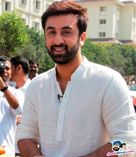 hairstyie of rainveer kapoor mission sapne ranbir kapoor picture 261373