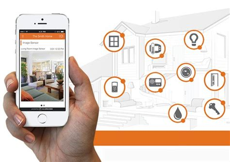 smart home technology smart home technology saves lives safetech security