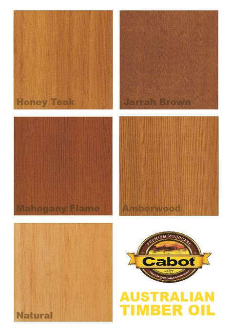 cabot stains australian timber oil famous  bringing