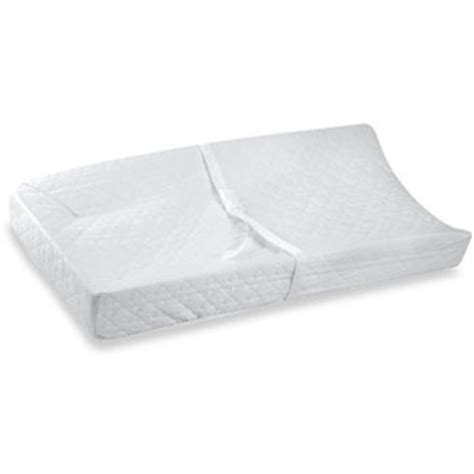 Baby Changing Table Mattress Baby Diapering Changing Table Pad With Memory Foam By Colgate Mattress