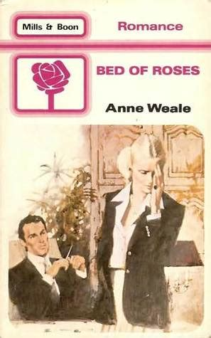 bed of roses novel bed of roses by anne weale reviews discussion