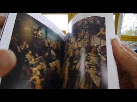 libro what paintings say 100 what paintings say 100 masterpieces in detail youtube