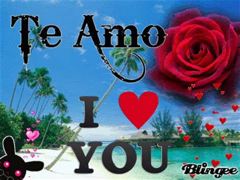 imagenes de amor zarpadas te amor i love you picture 127602506 blingee com
