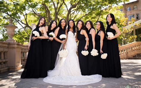 classic wedding theme black and white s n o b b bride