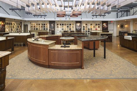 innovative surfaces opens new selection center berry