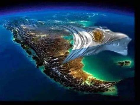 imagenes satelitales hd mapa satelital mostrando en primer plano la patagonia