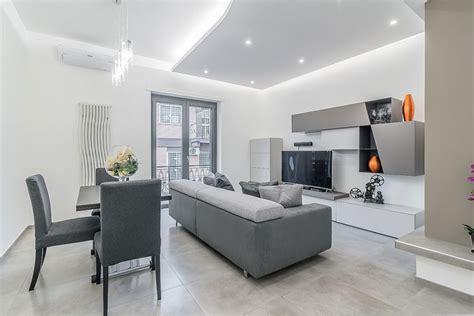 soggiorno moderno roma soggiorno soggiorno in stile in stile moderno di facile