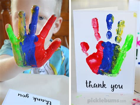 thank you cards for to make printable thank you cards to make with your