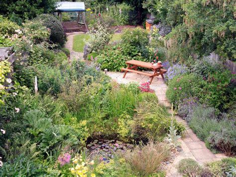 how to transform a small backyard 20 ways to make a small garden seem bigger hgtv