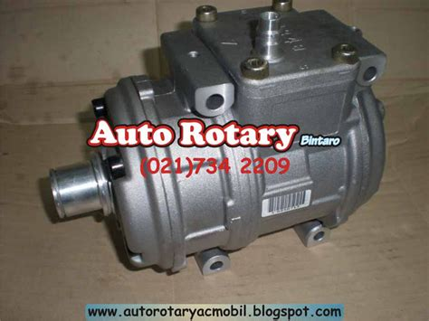 Compressor Compresor Kompresor Ac Mobil Untuk Toyota Avanza 15 Rus S auto rotary bintaro specialist ac mobil 021 734 2209