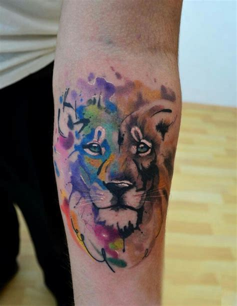 watercolor tattoo ta watercolor www pixshark images