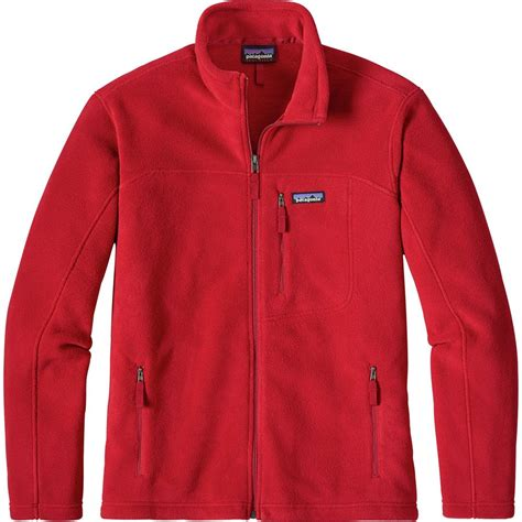 in patagonia vintage classics b009gj0xvm patagonia classic synchilla fleece jacket men s backcountry com