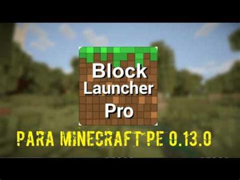 block launcher pro apk block launcher pro 1 11 apk gr 225 tis