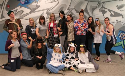 halloween themes for groups at work blastmedia company spotlight why we love it here