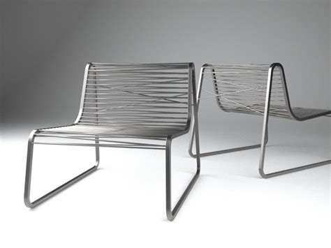 Steel Lounge Chair Design Ideas Equis Outdoor Furniture Home Building Furniture And Interior Design Ideas