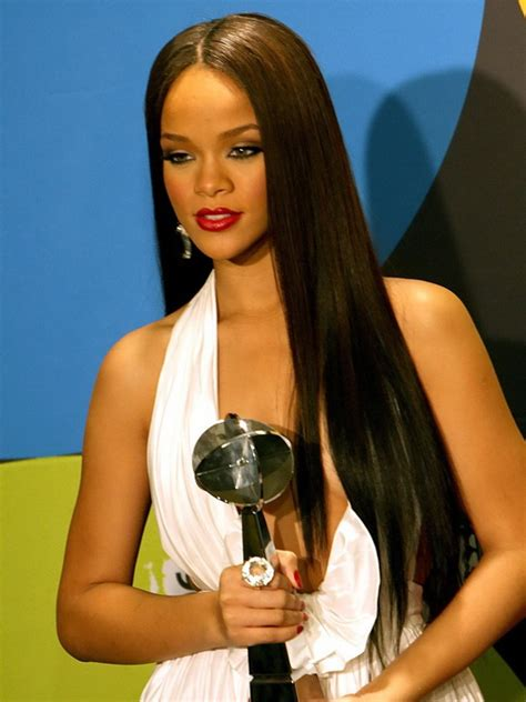 haircuts for dead straight hair rihanna hairstyles