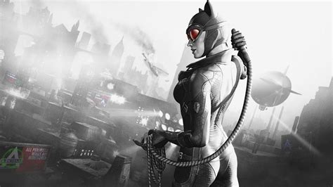 Arkham City batman arkham city wallpapers hd