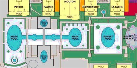 Wynn Las Vegas Floor Plan las vegas hotel wynn las vegas