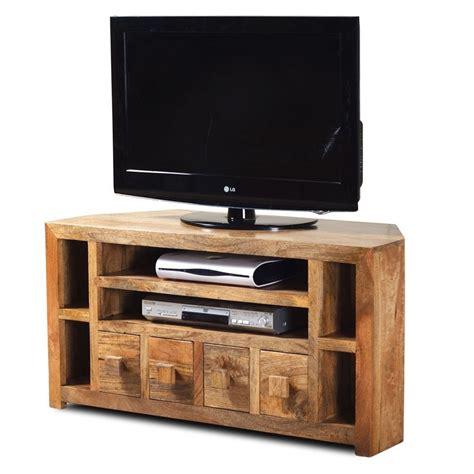 mobile angolare porta tv porta tv etnico ad angolo mobili industrial vintage shabby