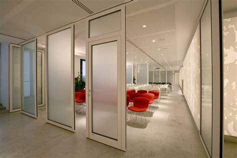 pareti mobili insonorizzate pareti manovrabili insonorizzate in vetro pmiv glass