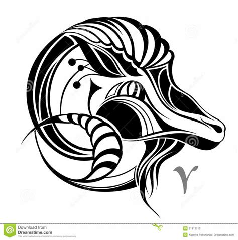 100 and black aries tribal aries images interesting zodiac designs designs and